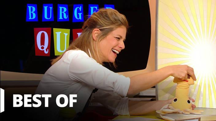 Best Of Jeu Burger Quiz - Episode 5