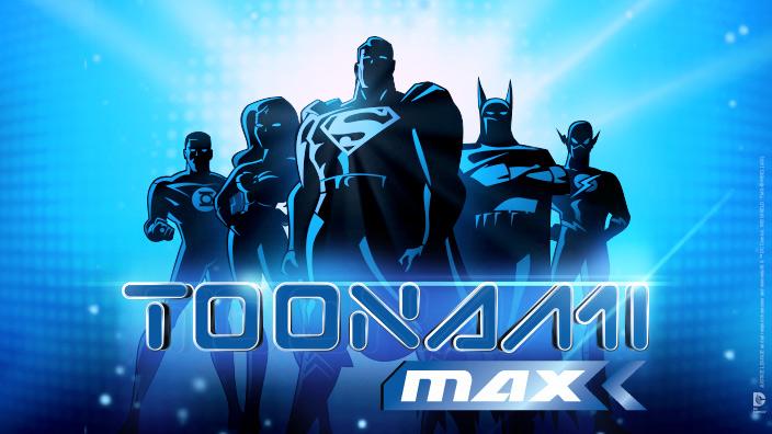 Image du programme DC Super Friends saison 1
