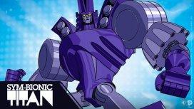 image de la recommandation Symbionic Titan saison 1