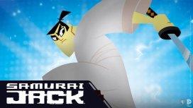 image du programme Samurai Jack Saison 4