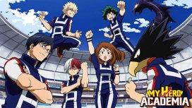 image du programme My Hero Academia Saison 2