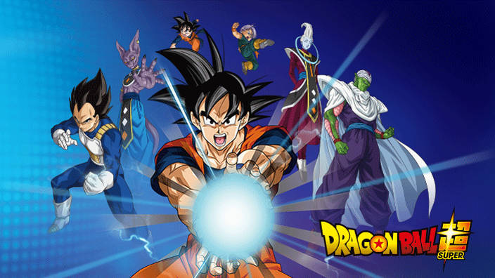 33-Dragon Ball Super