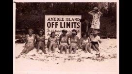 image du programme Quand la Nouvelle-Calédonie était américaine -