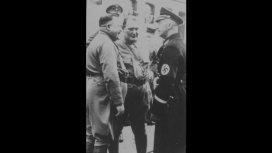 image du programme Les complices d'Hitler Saison 1 - 12/12