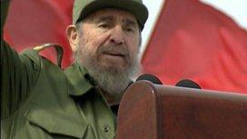 image du programme Fidel Castro, une vie pour la révolution - 13/12
