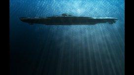 image du programme U455  le sous-marin disparu - 18/02