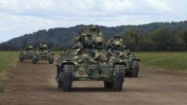 image du programme Tank, les grands combats séries 2 & 3 - 20/02