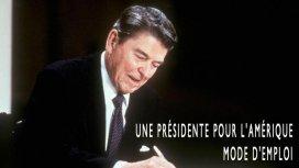 image de la recommandation Une Présidente pour l'Amérique, mode d'emploi -