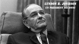 image de la recommandation Lyndon B. Jonhson un président méconnu - 18/04