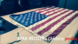 image de la recommandation Brad Meltzer, l'histoire perdue - 18/05