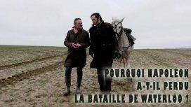 image du programme Pourquoi Napoléon a-t-il perdu la bataille de