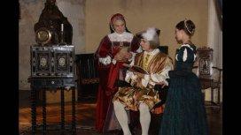 image du programme Les rois de France, 15 siècles d'histoire - 16/07