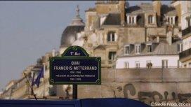 image du programme Mitterrand, l'héritage impossible - 15/10