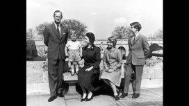 image du programme Le mari de la reine l'inconnu de Buckingham -