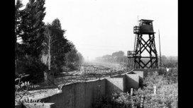 image du programme Berlin, à l'ombre du mur - 09/11