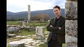 image du programme Les trésors de la Grèce Antique - 05/12