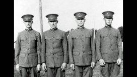 image du programme La première guerre mondiale - 05/12