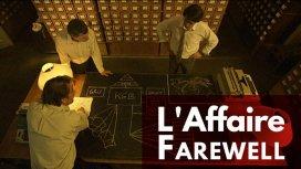 image du programme L'affaire Farewell - 12/12