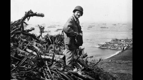 L'Histoire en HD : Les Films d'Iwo Jima