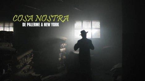 Cosa Nostra de Palerme à New York01