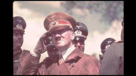 Adolf Hitler : les origines du mal-01