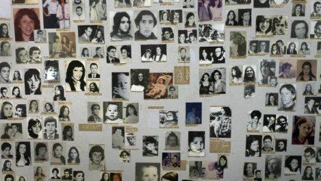 Argentine les 500 bébés volés de la dictature