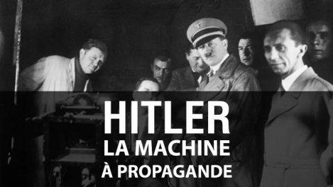 Hitler, la machine à propagande-01