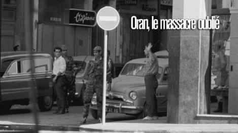 Oran, le massacre oublié