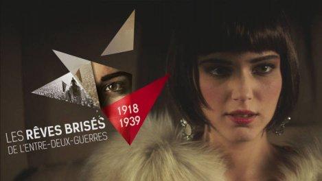 1918-1939 : Les rêves brisés de ...-01