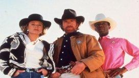 image du programme Walker, Texas ranger