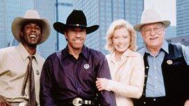 image de la recommandation Walker, Texas ranger