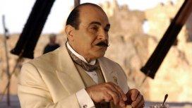 image de la recommandation Hercule Poirot