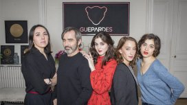 image du programme Guépardes