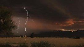 image du programme Alerte : tornades