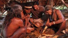 image du programme A l'épreuve d'une tribu
