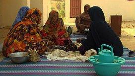 image du programme Meniha, Alia, Aïcha, reines du désert