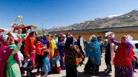 image du programme Iran, les derniers grands nomades