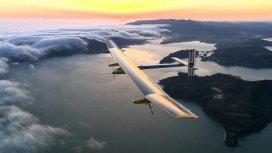 image du programme Bertrand Piccard, la trajectoire et l'altitude