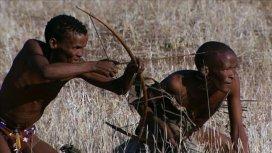 image du programme Les derniers chasseurs