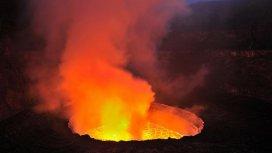 image du programme Nyiragongo, voyages au centre de la terre