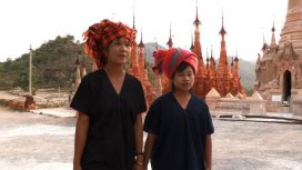 image du programme Inlé, la Birmanie éternelle