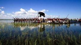 image du programme Sa majesté le Zambèze