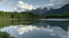 image du programme Les parcs nationaux canadiens