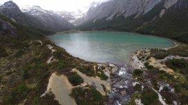 image du programme Quatre saisons à Ushuaïa : la vie du bout du