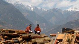 image du programme Bhoutan, à la recherche du bonheur