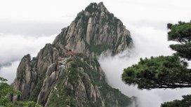 image du programme Les montagnes mythiques de Chine