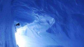 image du programme Planète glace