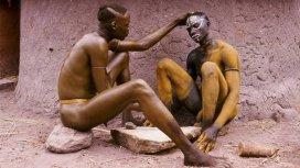 image du programme Noubas, une mémoire africaine