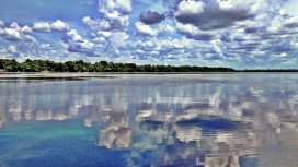 image du programme Les mondes inondés