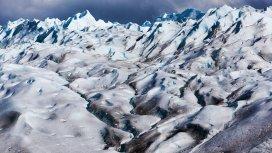 image du programme Le mystère des glaciers de Patagonie